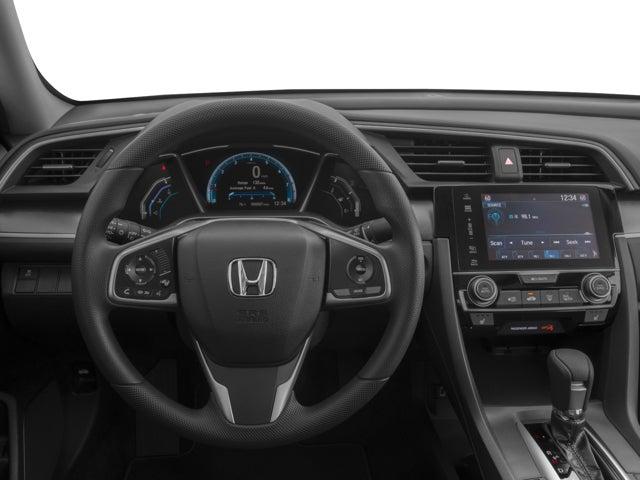 2017 Honda Civic Sedan Ex T In Pocatello Id Teton